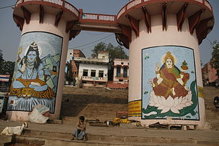 Tempio indiano