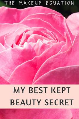 My Best Kept Beauty Secret