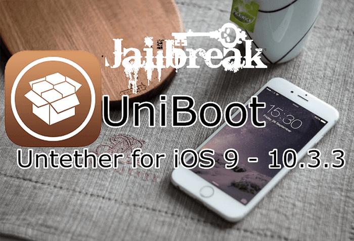 https://www.73abdel.com/2018/02/UniBoot-Untethered-Jailbreak-iOS9-10.3.3.html