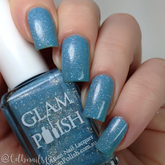 Glam Polish-Something In The Water