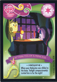 MLP Compassion Series 2 Trading Card