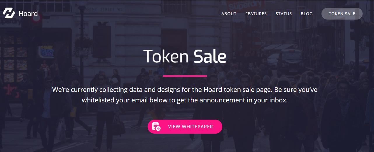 Hoard token review