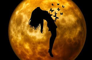 Астрология Луна в Весах