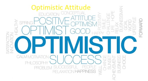Optimistic Attitude