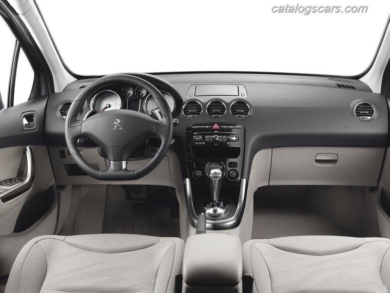 صور سيارة بيجو 308 2014 - اجمل خلفيات صور عربية بيجو 308 2014 - Peugeot 308 Photos Peugeot-308_2012_800x600_wallpaper_09.jpg