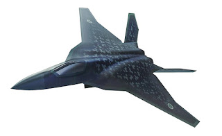 F-X Fighter Aircraft