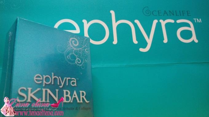 Ephyra Perkenalkan 3 Produk Baru