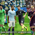 PES 2013 Manchester City 2018/19 kits by AbdoLGR