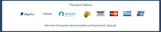 Opsi Pembayaran dari Privacy VPN