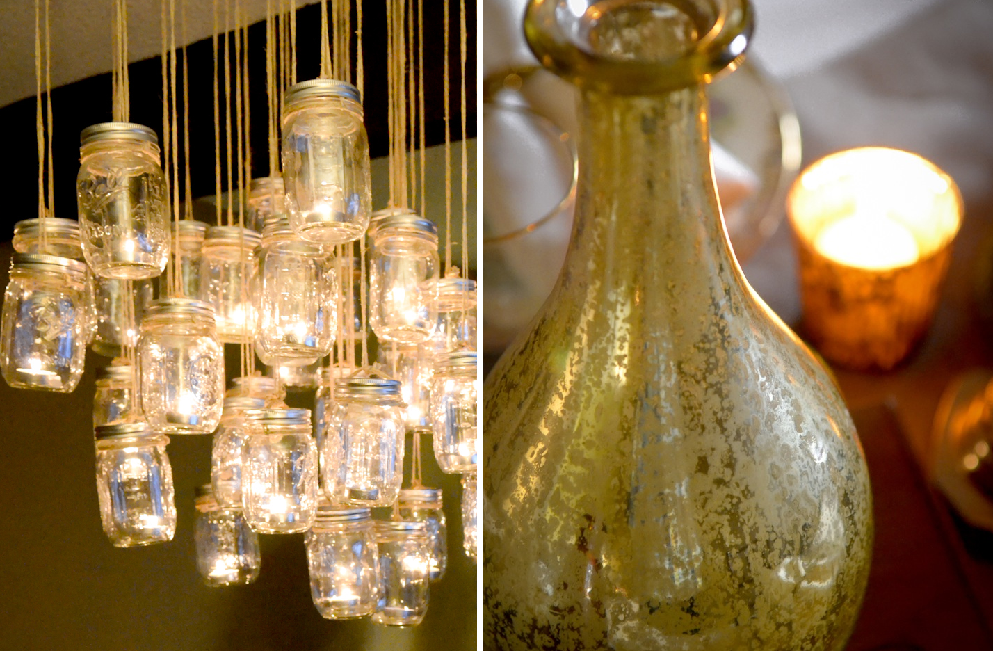 The Art Of Up-Cycling: DIY Chandeliers, Upcycling Ideas To ...