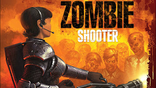 Zombie Shooter APK MOD