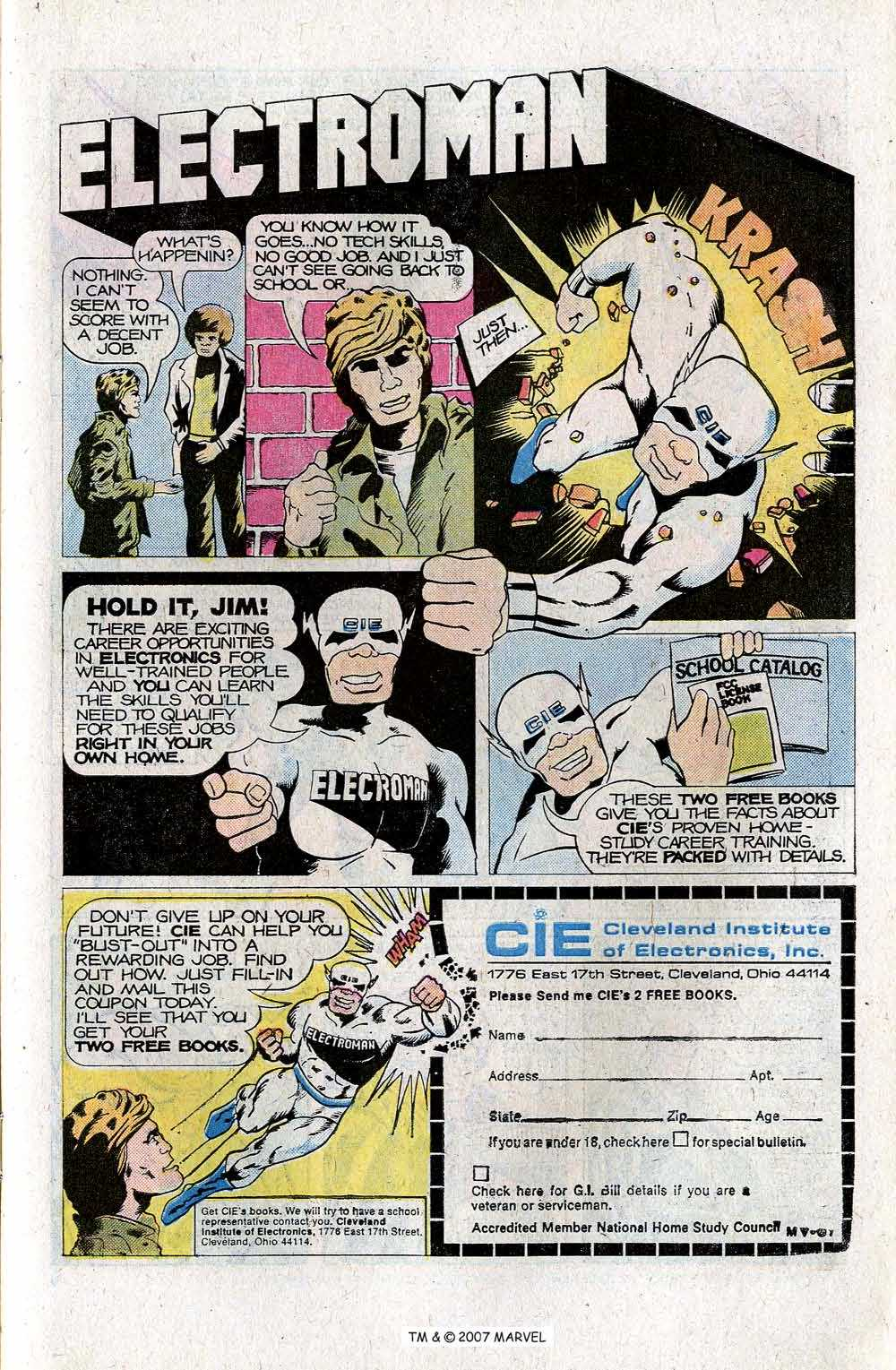 Ghost Rider (1973) Issue #13 #13 - English 7