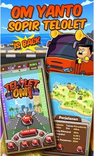 Game Om Telolet Unlocked All Fitur