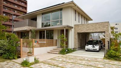 Eco House toyota tancang -  - Bảy sản phẩm không phải là xe hơi Toyota sản xuất ra mà có thể bạn chưa biết?