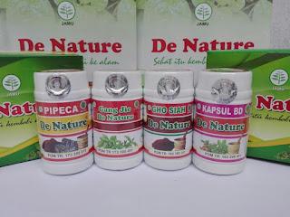 [7 RAHASIA] De Nature Obat Kencing Nanah di Jakarta