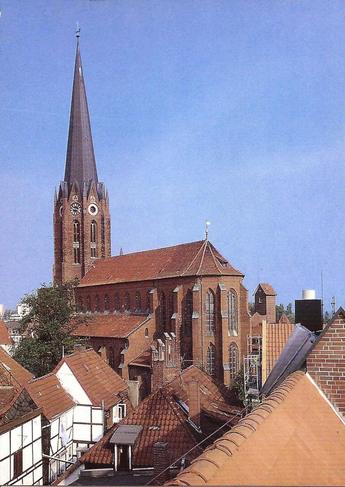 City Buxtehude