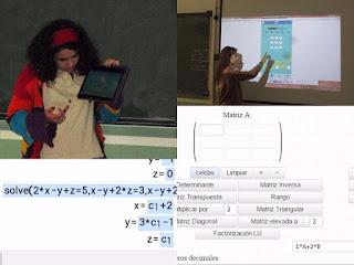 Agustinas Valladolid - Bachillerato - Matemáticas aplicadas- Miralrededor - 2016