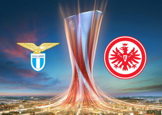 Lazio vs Eintracht Frankfurt - Highlights 13 Decembre 2018