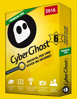 CyberGhost VPN 6.0.5.2405 Full Version