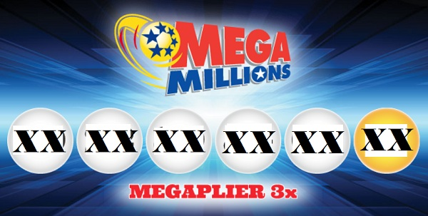 Mega Millions Winning Numbers March 2 2021