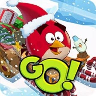 Angry Birds Go 2.0.30 full APK