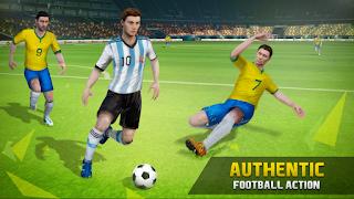 Soccer Star 2016 MOD APK 3.1.0 World Legend