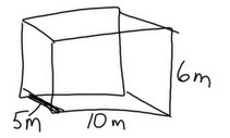 816 Math Blog (2011): Edel's Surface Area Post