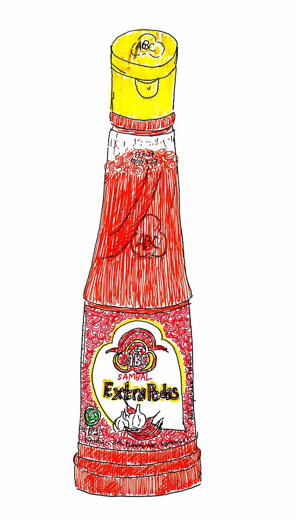 Paling Baru Sketsa Produk Minuman - The Toosh