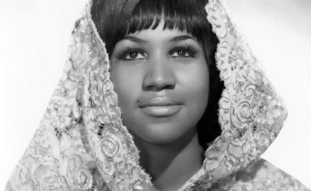 [Frases] Lo mejor de Aretha Franklin.