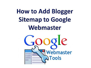 how to add sitemap to google webmaster tools, add sitemaps to webmaster