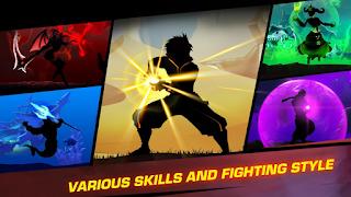 Shadow Battle 2.1 Mod