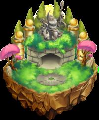 Santuario de Cría Nivel 3