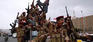 Militer Pemerintah Yaman Rebut Sarawah Yaman Barat, Syiah Houthi Lari