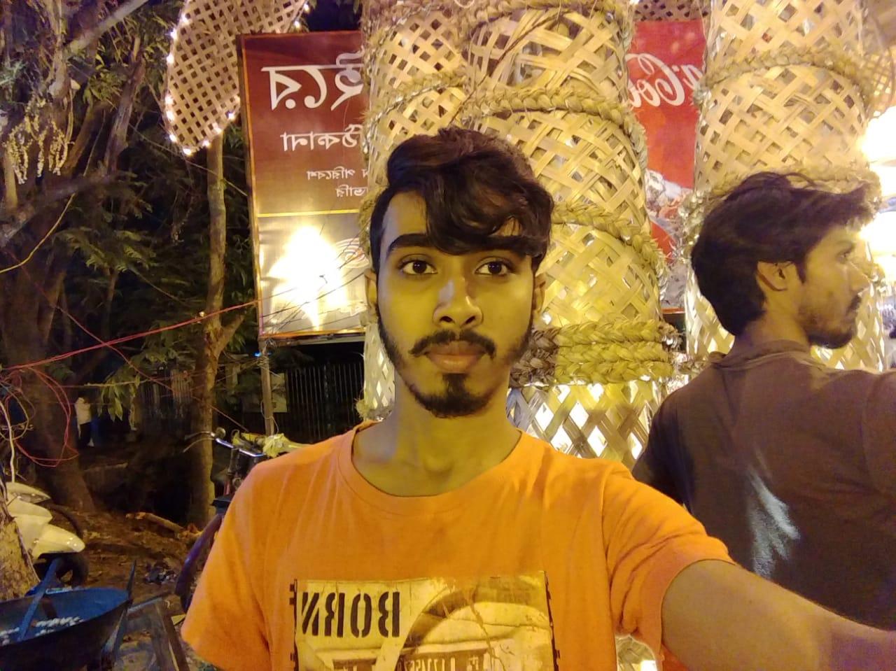 Sayan Jana, Sayan Kumar Jana