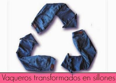 Quieres hacer un Sillon Individual con 4 Pantalones