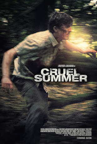 Risultati immagini per CRUEL SUMMER FILM POSTER