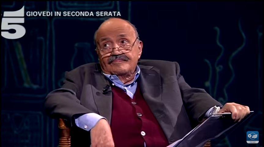 Canzone Mediaset pubblicità L'intervista - Giovedì 2 Marzo, in seconda serata su Canale 5 - Musica spot Febbraio 2017