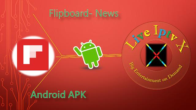 Flipboard- News APK