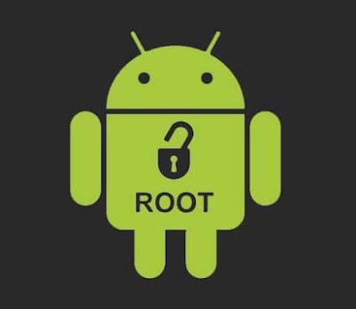 "Robot Hijau ""Root"""