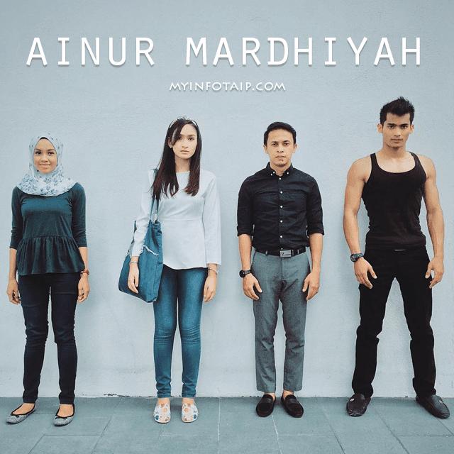 Ainur Mardhiyah