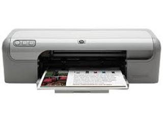 Image HP Deskjet D2330 Printer