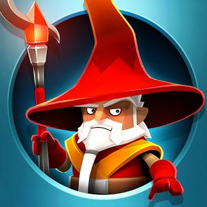 BattleHand Mod Apk 1.1.4 Mod XP Gold