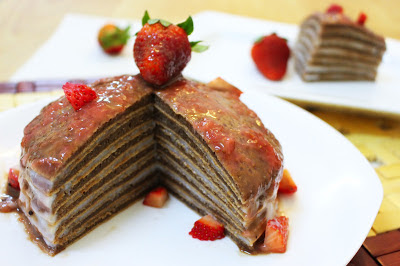 http://www.tastymalabarfoods.com/2015/11/pancake-cake-with-strawberry-icing.html