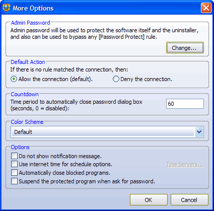 Internet Lock 6.0.4 + Key