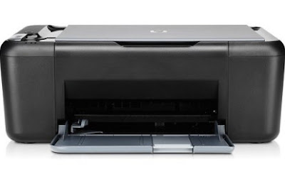 HP Deskjet F2430 Driver Download Mac and Windows