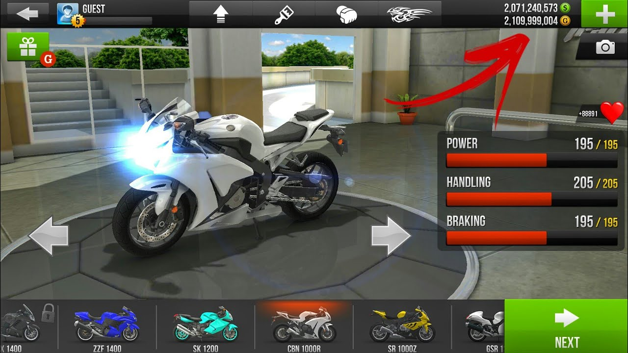 Ramon Games Traffic Rider Dinheiro Infinito Hack Apk Atualizado