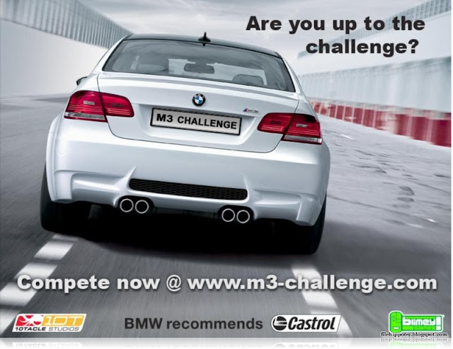 M3 Challenge Download