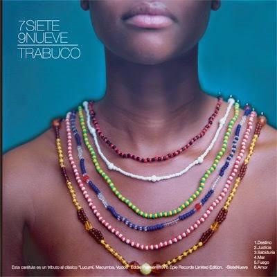 Siete Nueve - Trabuco [2007] (Puerto Rico)
