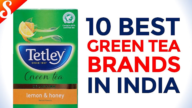 Best Green Tea Brands In India Top 10 Picks