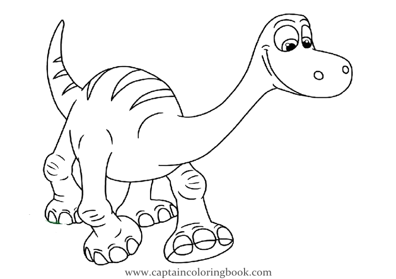 Charmant Barney Die Dinosaurier Malvorlagen Bilder - Entry Level ...